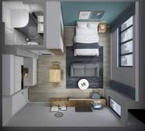 Smart- Live Modernes Hotel Apartment