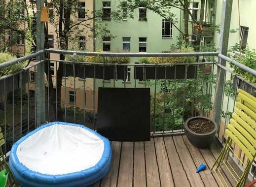 Wohnung Kaufen Friedrichshain: WG Friedrichshain (Friedrichshain): WG-Zimmer Finden