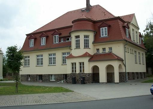 Jugendstil - Villa