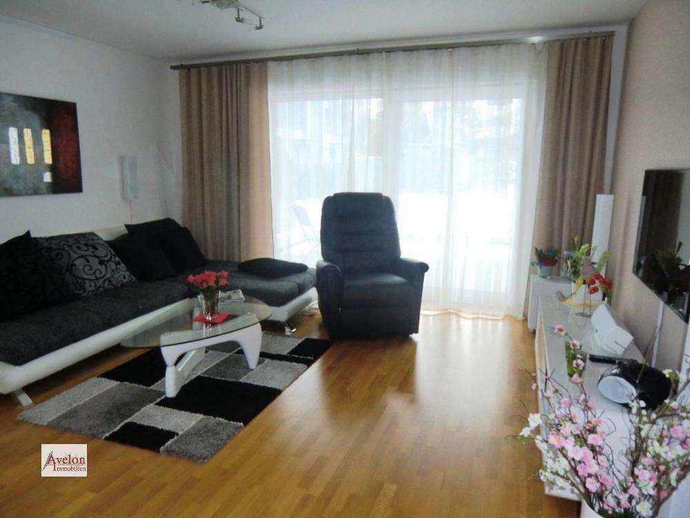 Exklusives Appartement mit Terrasse