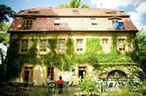 Wohnen im Luthersbrunnen schöne 1-Raum-Wohnung