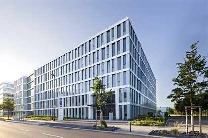 Büro Düsseldorf