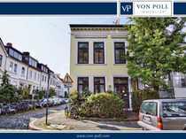 Bild Altbremer Haus in beliebter Lage im Viertel