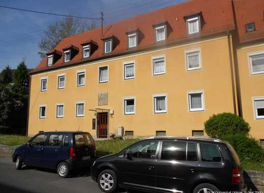 2-Zimmerwohnung im Dachgeschoss