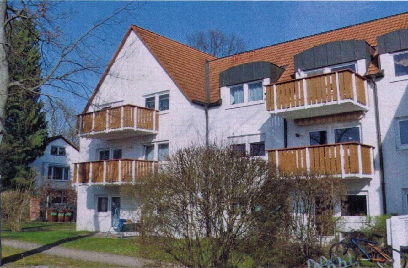 2-Zimmer-Wohnung Grüner Baum, Bayreuth in Industriegebiet/Insel (Bayreuth)