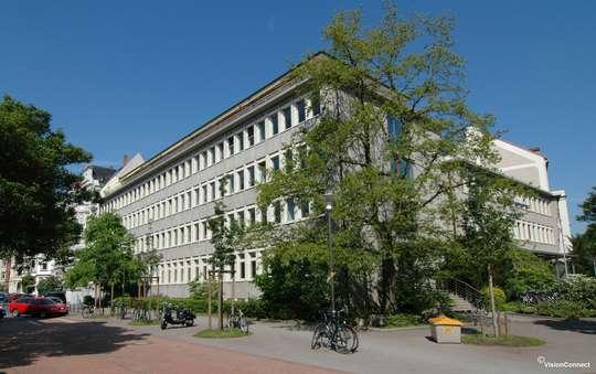 Attraktives Büro in der Oststadt zu vermieten - direkt an der Eilenriede