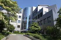 Arbeiten im Business Center Ettlingen
