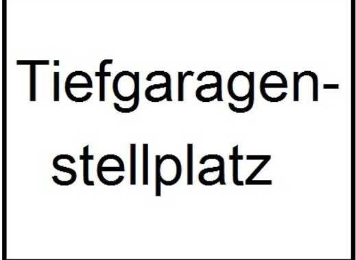 Poppelsdorf: TG-Stellplatz, Einzelparker, ab 01.08.2018