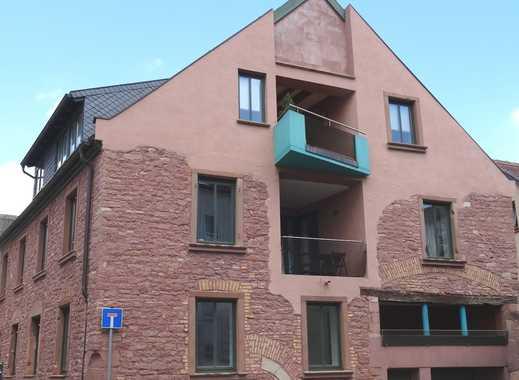 Hallo Altstadt! 3-Zimmerwohnung mit Loggia!