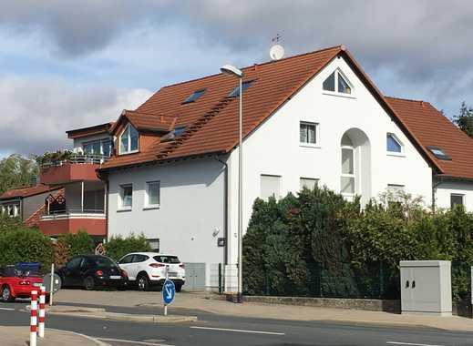 Gut aufgeteilte, helle 3,5 Raum-Wohnung mit Balkon und TG-Stellplatz