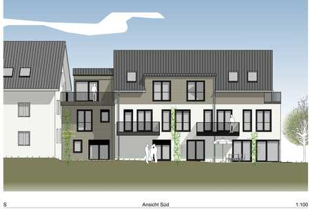 Erstvermietung top Wohnung in modernem Neubau Unterföhring / ca. 132,16 m² Wfl., ab 12/2020 in Unterföhring