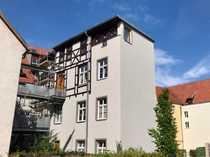 Vollständig renovierte 4-Zimmer-Maisonette-Wohnung mit Einbauküche