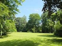 martini-Park Grünflächen