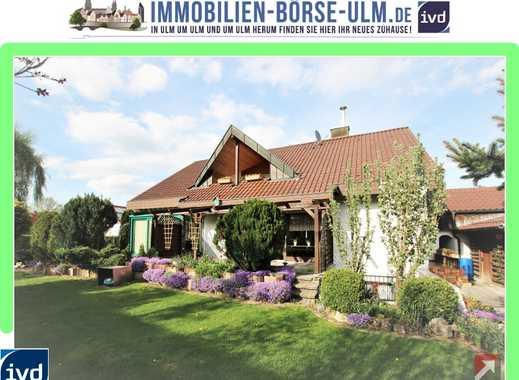 großes Generationenhaus in Staig (10 km von Ulm entfernt)