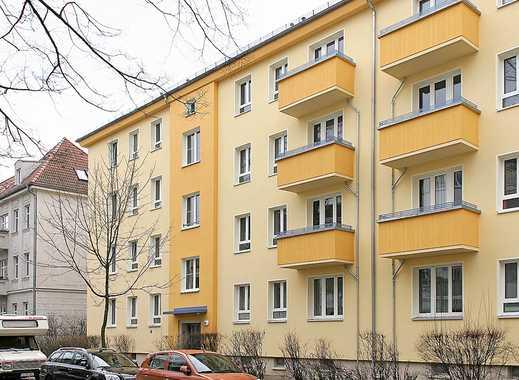 2-Zimmer-Wohnung in Karlshorst