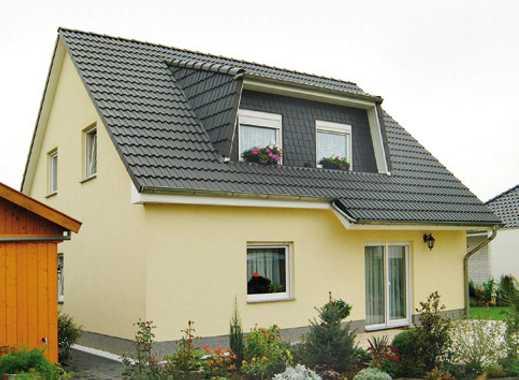 **Neubau eines EFH auf kleinem und schmucken Grundstück in toller Siedlungslage!**