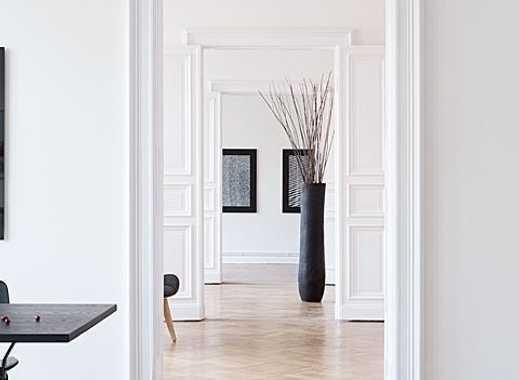 belEtage Krefeld - Luxuslofts im Baudenkmal Erstbezug SHOWROOM ERÖFFNET