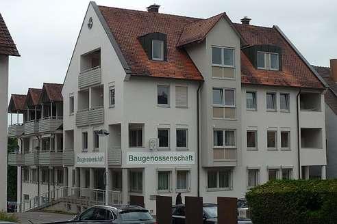3-Zimmer-Stadtwohnung