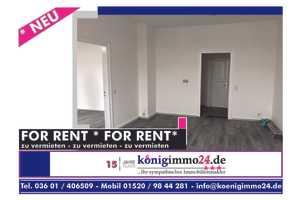 5 Zimmer Wohnung in Unstrut-Hainich-Kreis