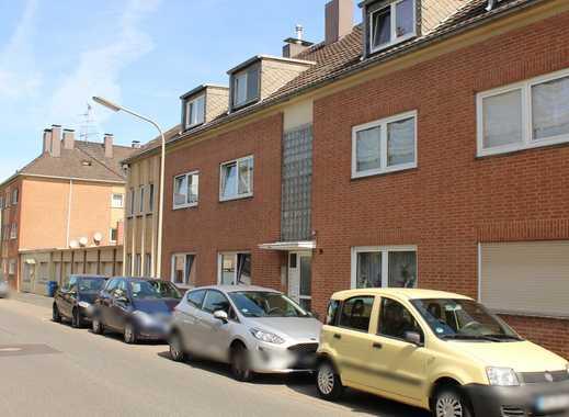 2 renditstarke Mehrfamilienhäuser in MG-Neuwerk