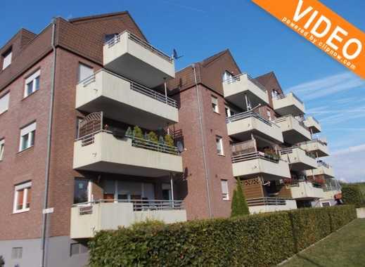 Renovierte Dachgeschosswohnung in Mönchengladbach-Odenkirchen