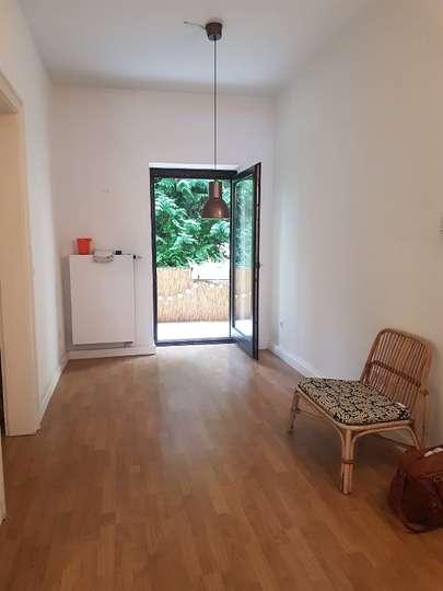 Schöne 3-Zimmer Wohnung in der Südstadt !