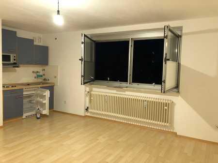 1-Zimmer Appartement mit Einbauküche in Solln (München)