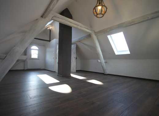 Traumhafte Maisonette-Wohnung in Limburg a. d. Lahn – Erstbezug nach Kernsanierung