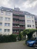 Bild Mehrfamilienhaus nördliche Innenstadt Dortmund