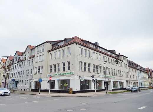 Großzügiges Wohn- und Geschäftshaus, Mehrparteienhaus, Anlageobjekt