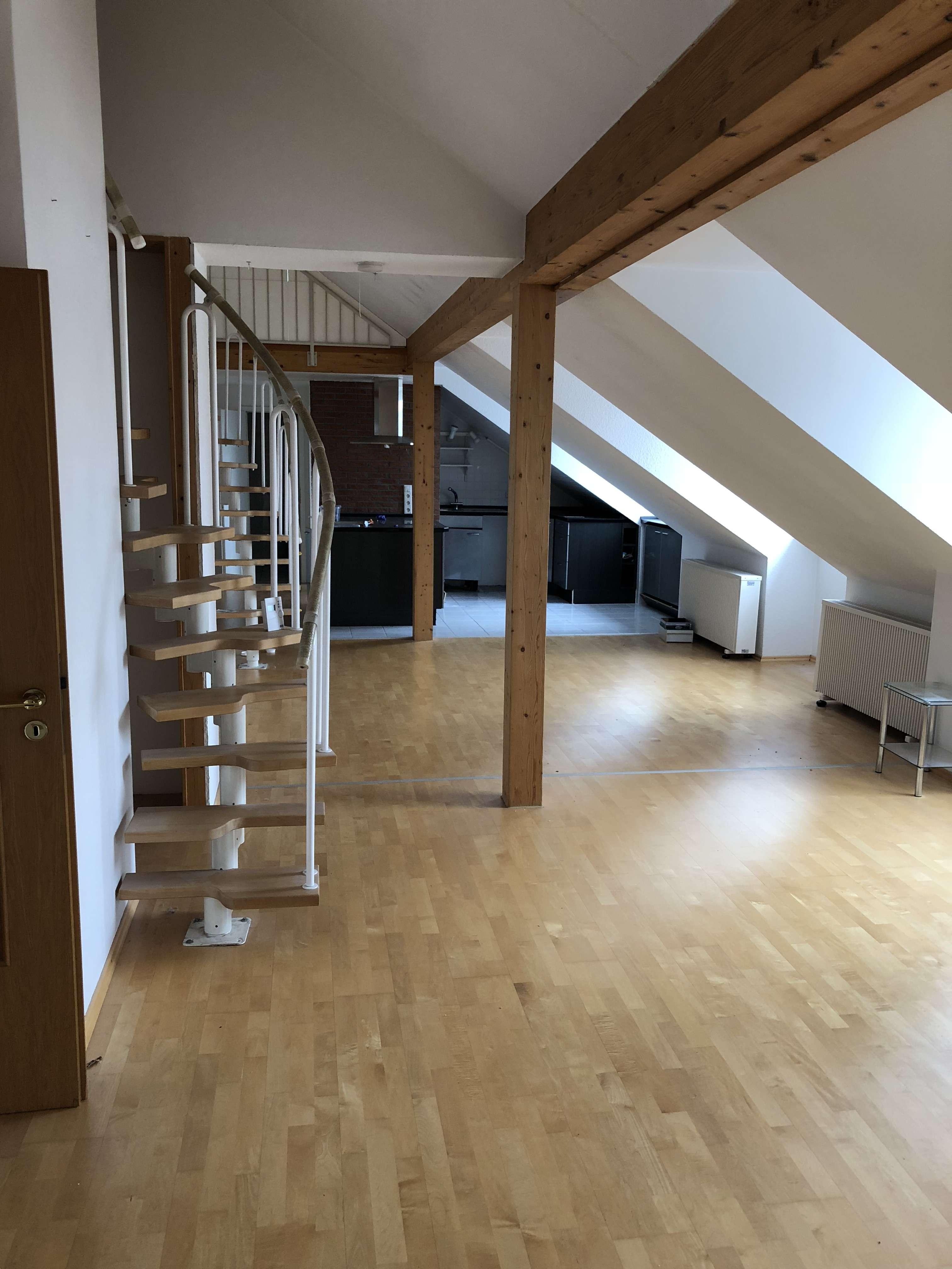 Große Wohnung in der Au zu vermieten in Au (München)