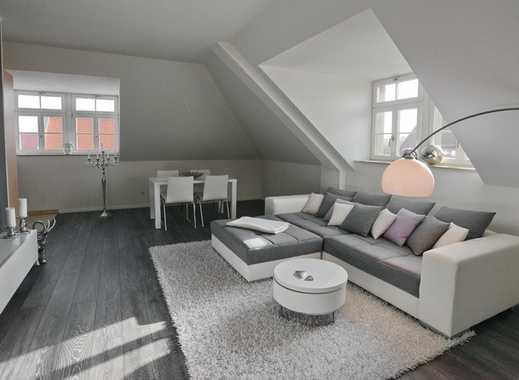 Möbliertes Apartment im Vierseitenhof