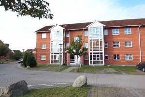 1 Zimmer Wohnung in Schwerin