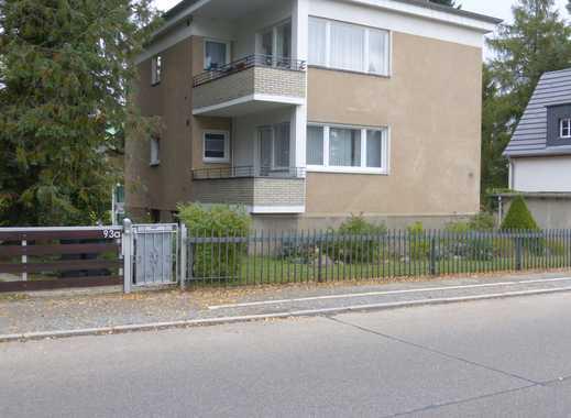 Moderne 2,5-Zimmer-Wohnung zur Miete in Hermsdorf (Reinickendorf), Berlin