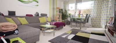 Moderne Wohnung sucht netten Mieter