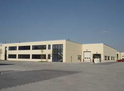 ***TOP STANDORT*** (699 m² HALLE/PRODUKTION) + (87 m² BÜRO) ZU VERMIETEN