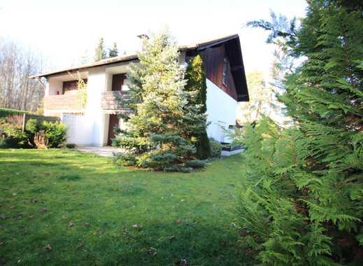 Doppelhaushälfte mit 6 Zimmer in ruhiger und grüner Lage in Ottobrunn