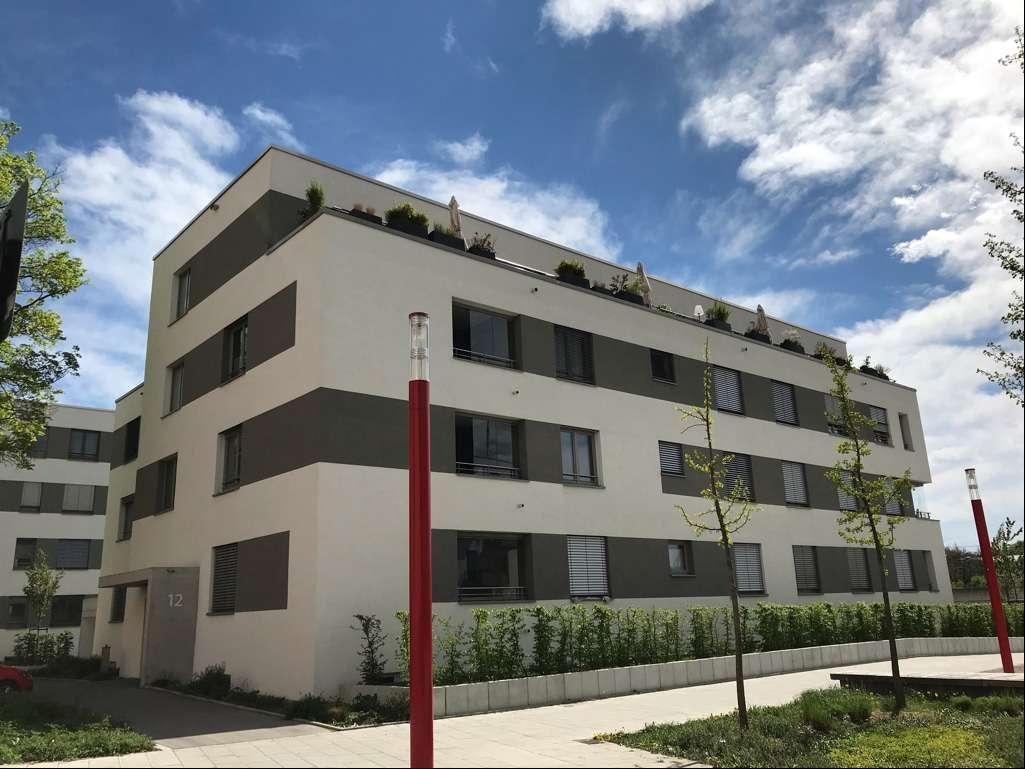 Lebe lieber ungewöhnlich - Wohnen auf 2 Etagen in Augsburg-Innenstadt