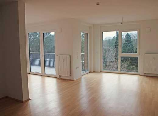 Großzügiges Penthouse mit zwei Terrassen – WG geeignet