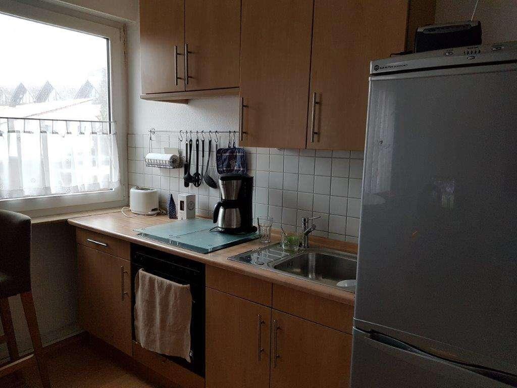 Attraktive 2-Zimmer-Wohnung in Würzburg in