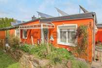 Charmanter Bungalow mit Garten in