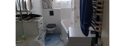 Schöne 2 Zimmer 62 qm Wohnung mit Aufzug in guter Lage