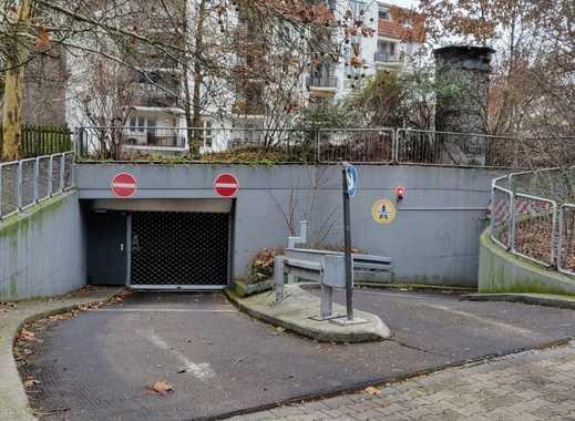 Tiefgaragenstellplatz nahe U5 / US-Konsulat Frankfurt Preungesheim