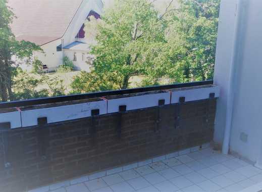 Exklusive, modernisierte 2-Zimmer-Wohnung mit Balkon und Einbauküche in Charlottenburg, Berlin