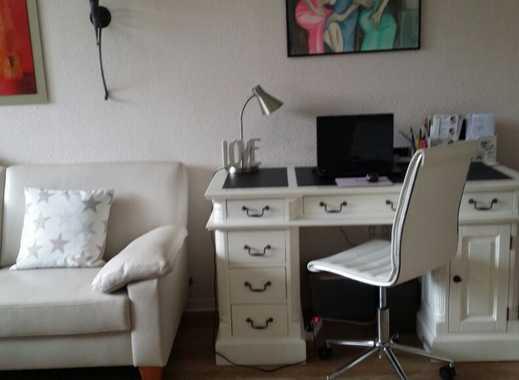 Attraktive 3,5-Zimmer-EG-Wohnung mit Balkon und EBK in Dortmund