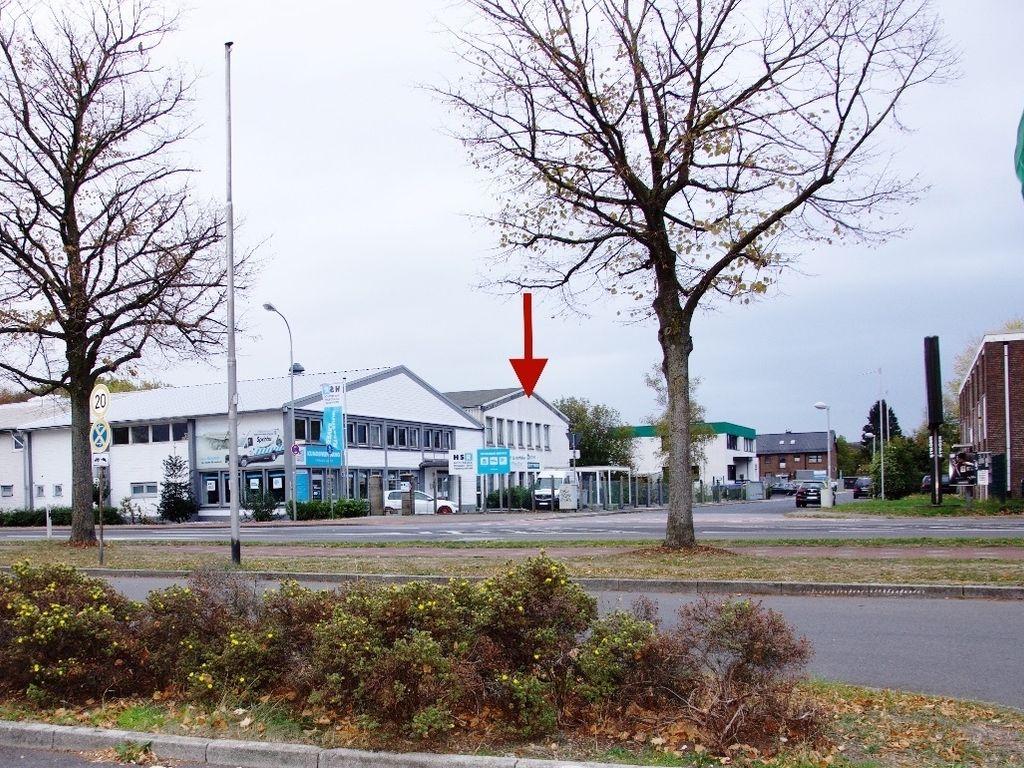 Ecke Hafelsstraße