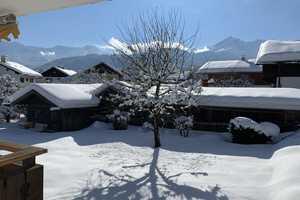 4 Zimmer Wohnung in Garmisch-Partenkirchen (Kreis)