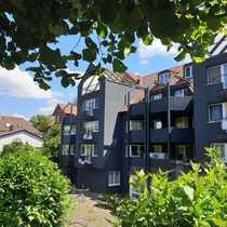 Modernisierte möblierte Wohnung in optimaler