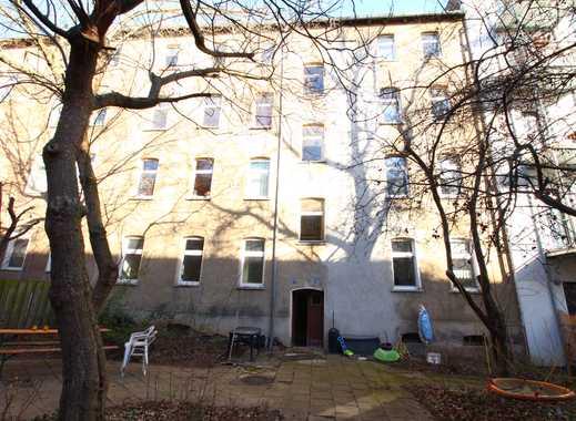 2 Raum Wohnung im Innenstadtbereich