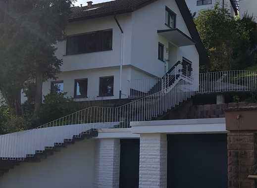 Moderne & helle 2-Zimmer-Wohnung in Wilhelmsfeld